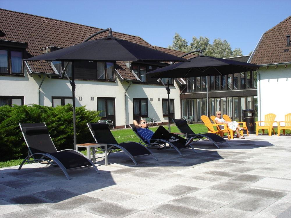 Gallery image of Fletcher Hotel Restaurant de Witte Brug