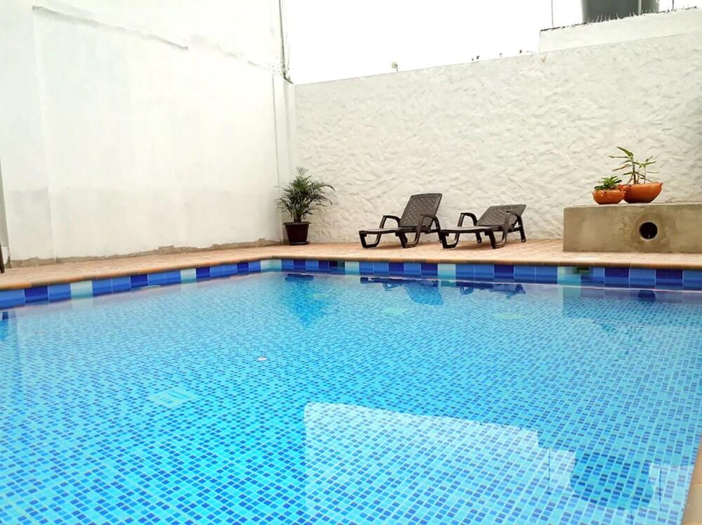 Gallery image of Hotel Elimar