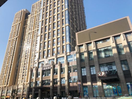 Metropolo Jinjiang Hotel