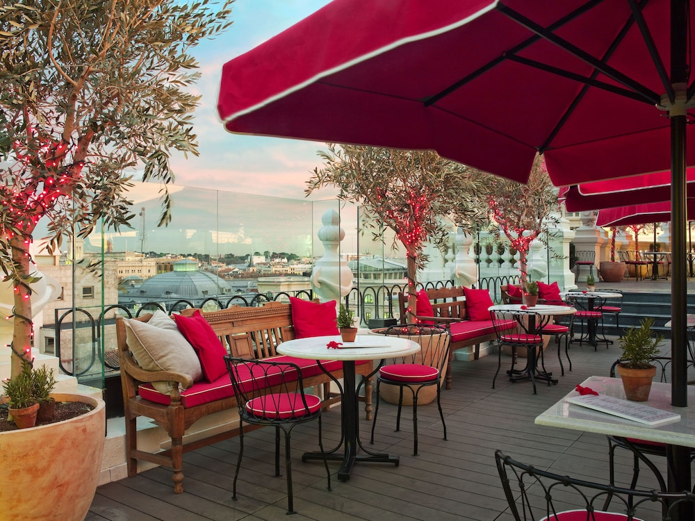 The Principal Madrid Small Luxury Hotels of The World