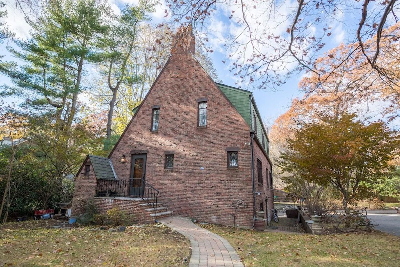 Amazing Single House in Brookline