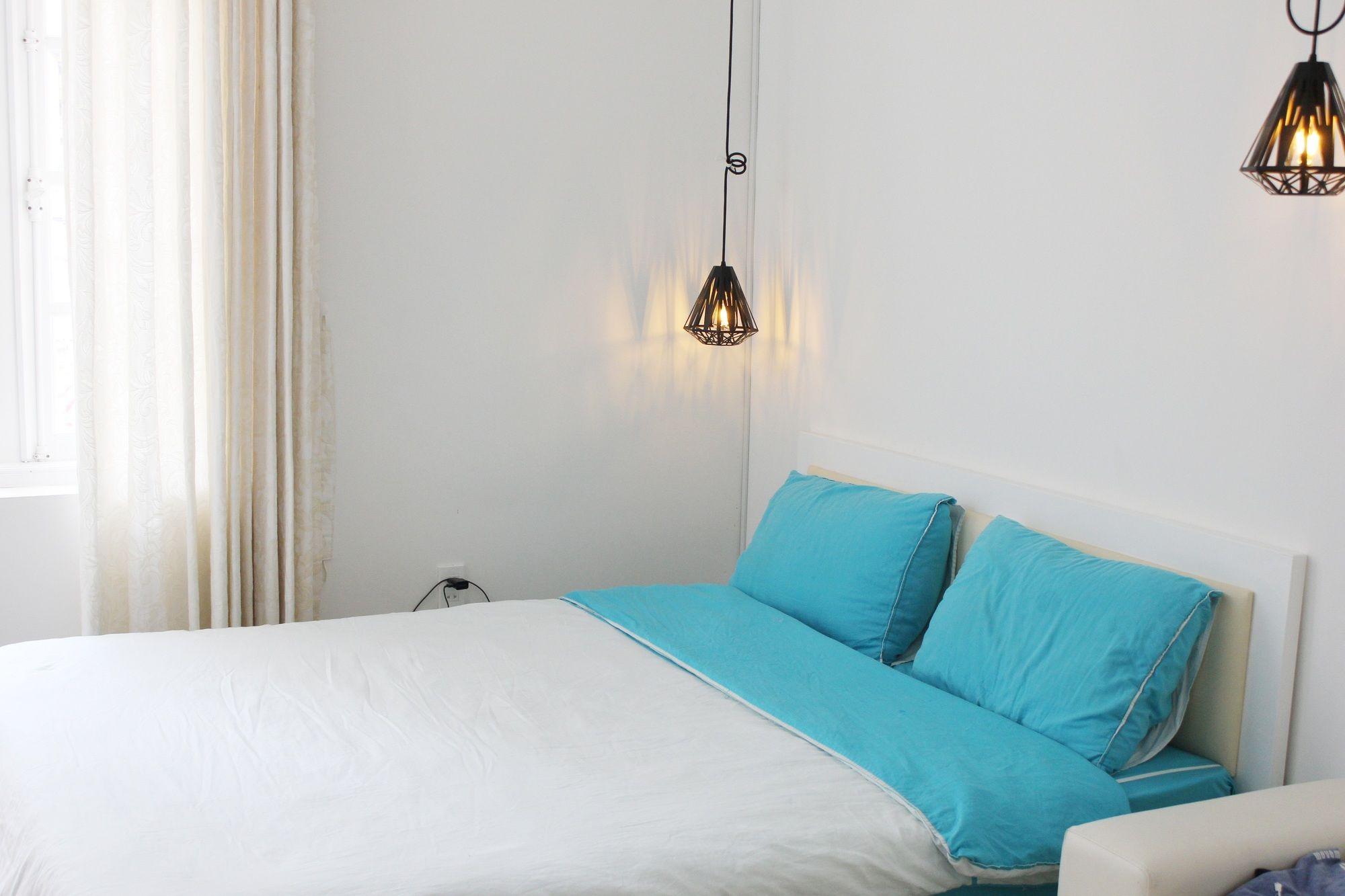 M H 4 Serviced Apartments