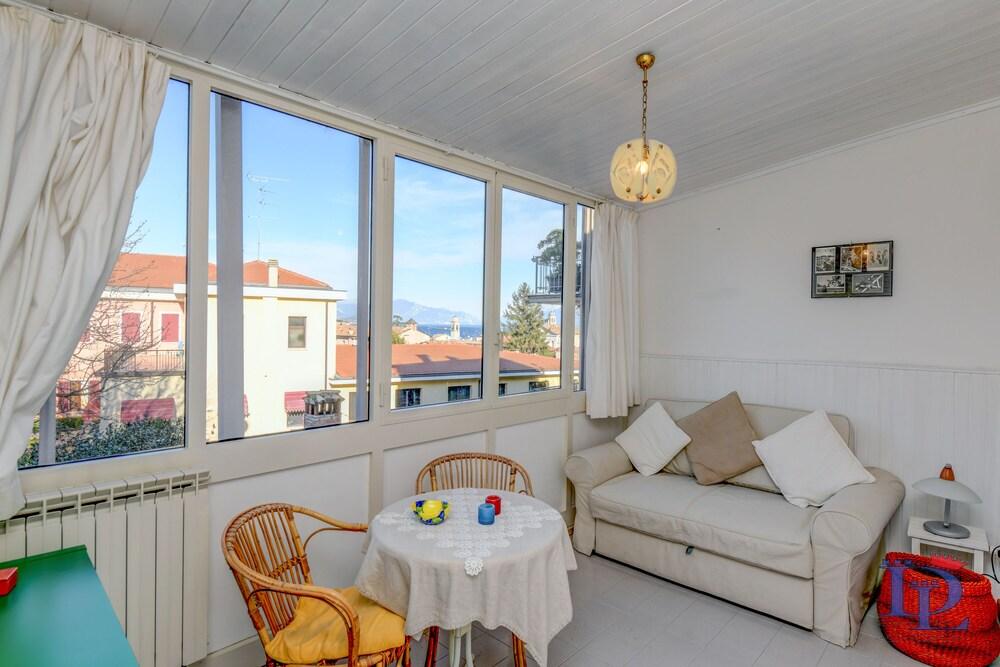 Desenzanoloft Typical Garda House Lake View