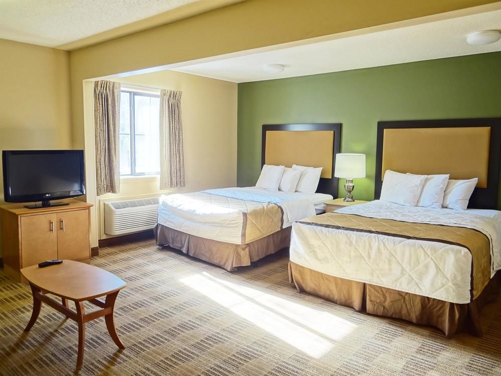 Gallery image of Extended Stay America Raleigh North Raleigh Wake Towne Drive