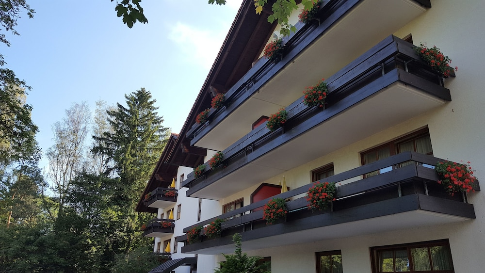 Appartement Hotel Hölzl