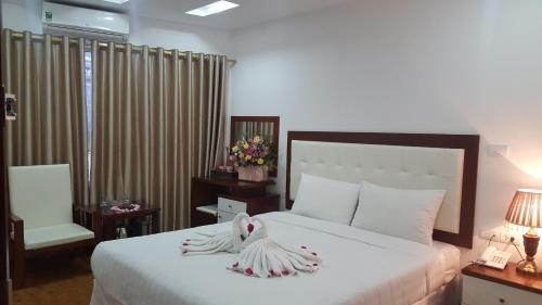 AHA Hana Hotel Hanoi