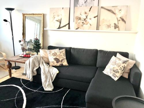 Punavuorenkatu Apartment