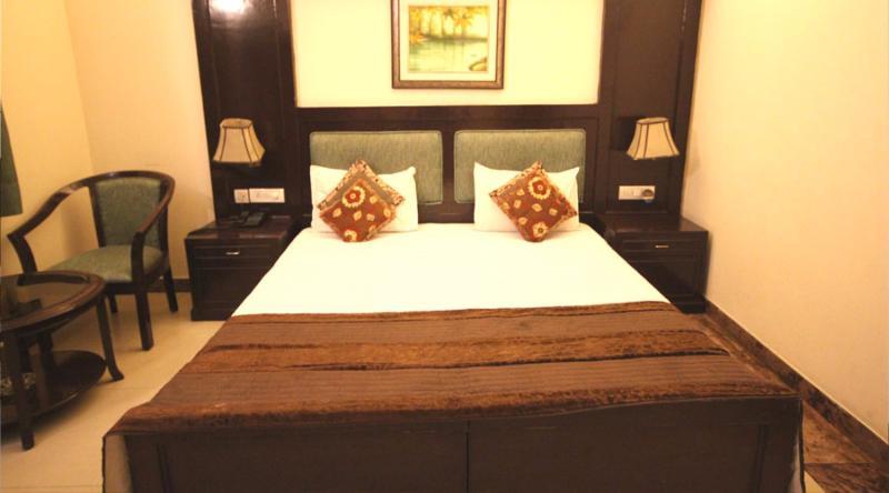 Hotel Gold Souk