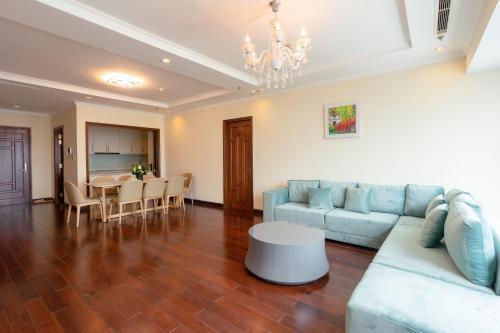 Vinhome Vincom Lê Thánh Tôn Gem Apartment