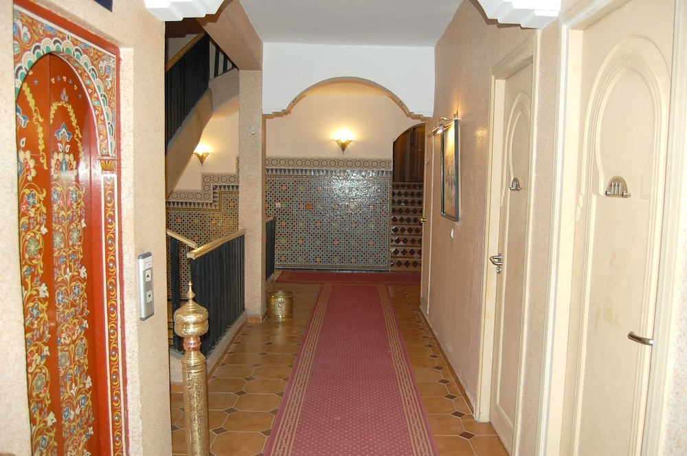 Gallery image of Hotel Mounia