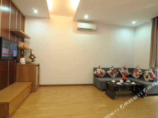 Gallery image of Thien Phu Logia Hotel