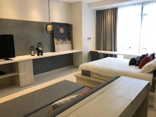 Sudirman Suite Apartment