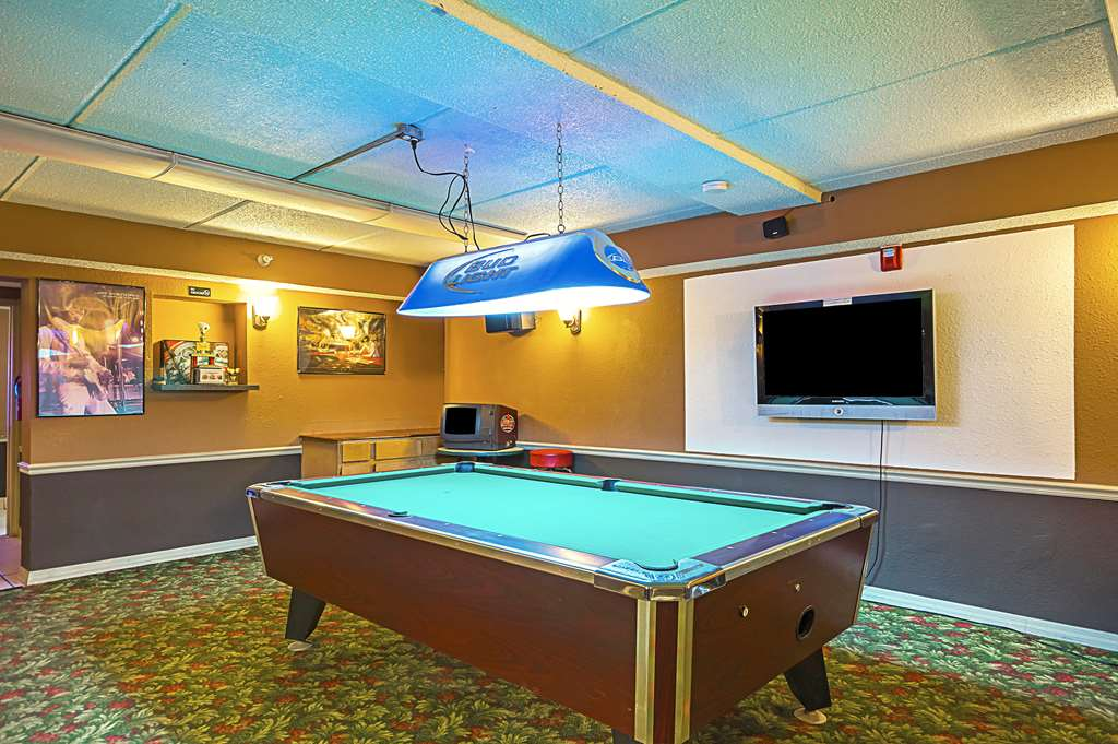 Gallery image of Americas Best Value Inn & Suites Melbourne