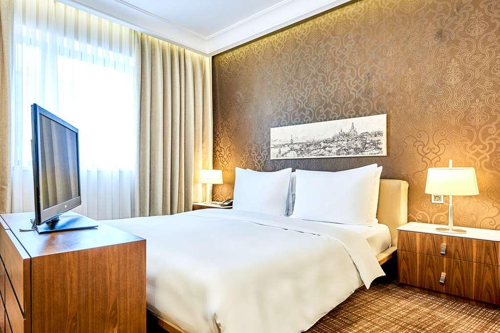 Radisson Blu Hotel Kyiv Podil City Centre