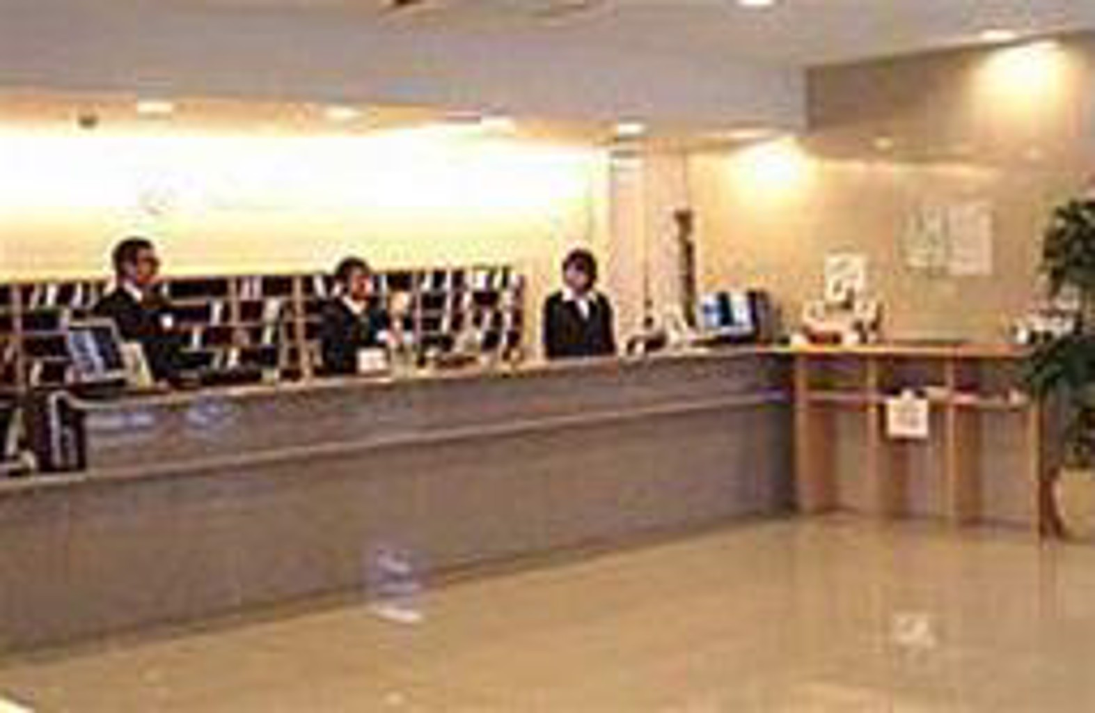 Kamenoi Hotel Fukuoka Wajiro
