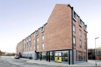 Premier Inn Beverley Town Centre