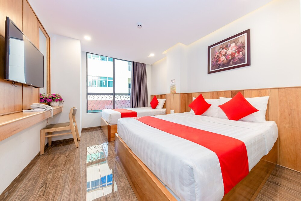 Oyo 456 May Hotel
