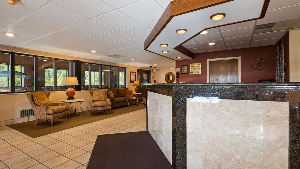 Gallery image of Best Western Caldwell Inn