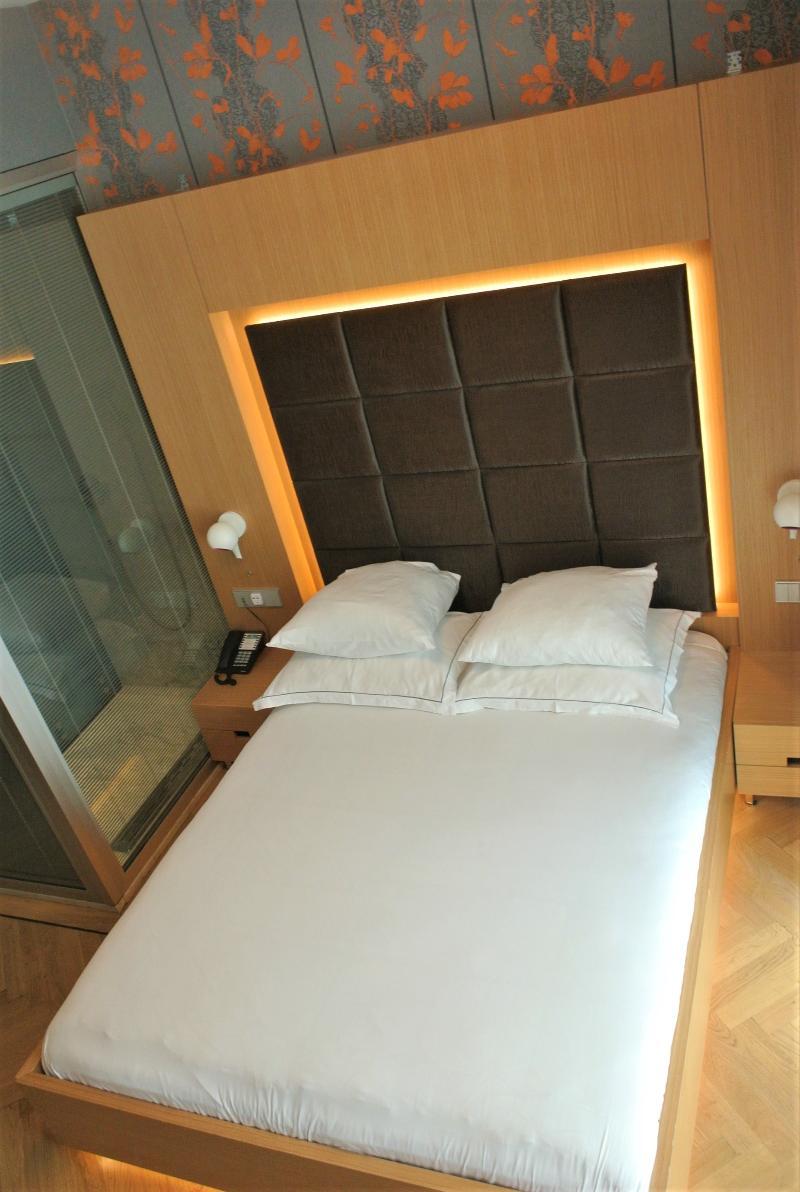 Gallery image of Amadi Park Hotel