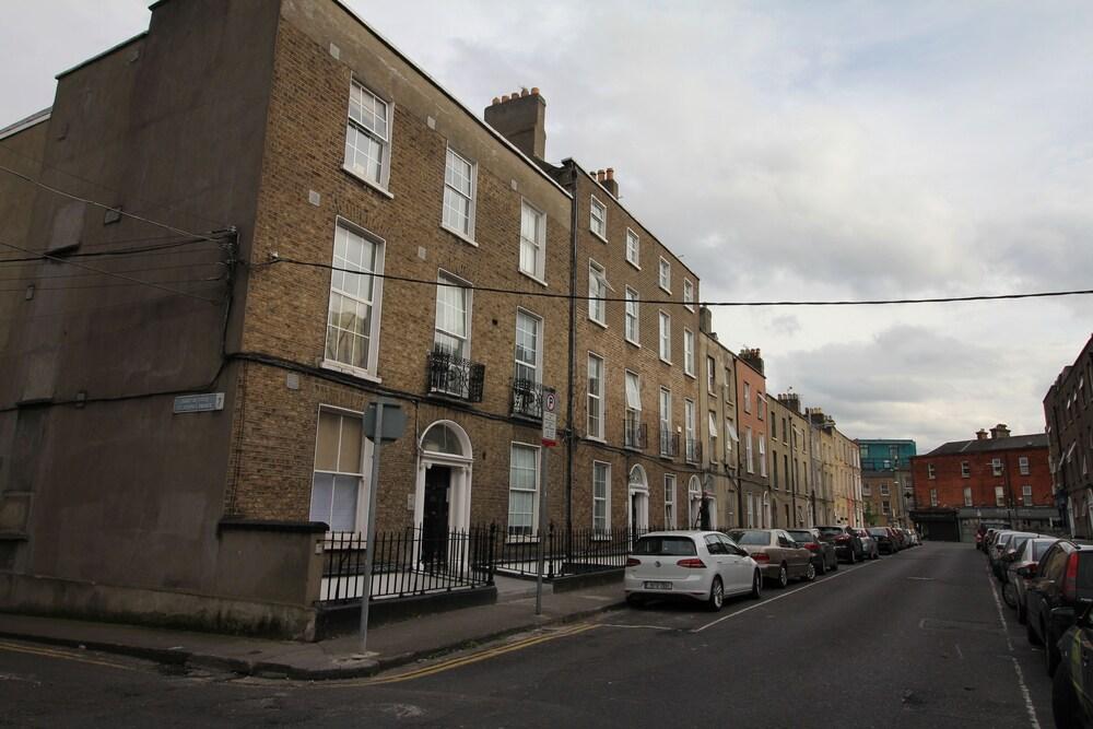 Nelson Street Accommodation