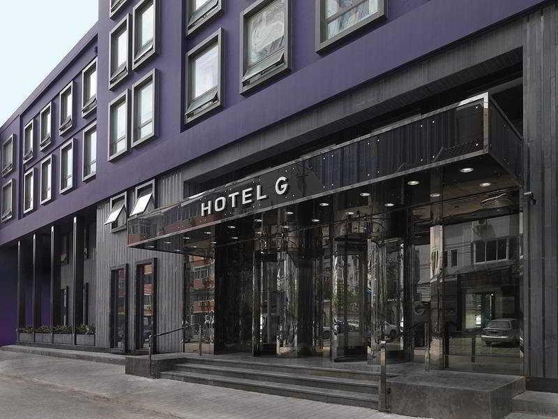Hotel G