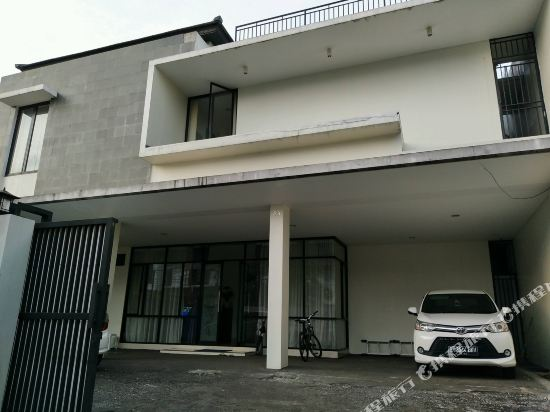 The Mansion Cipete