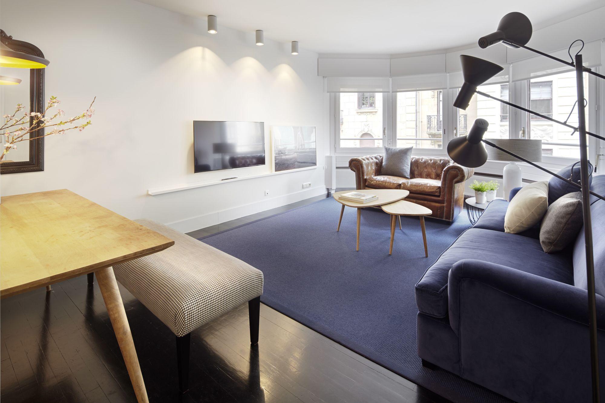 Zurriola Beach 2 Apartment By Feelfree Rentals