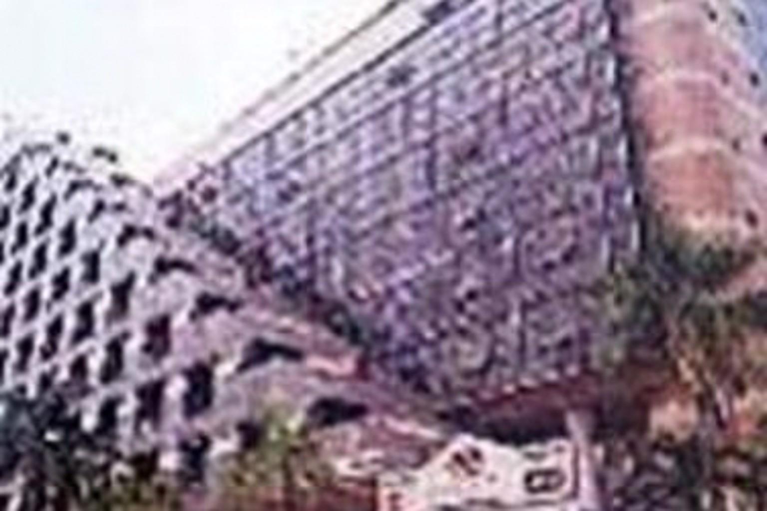Cosmo Inn