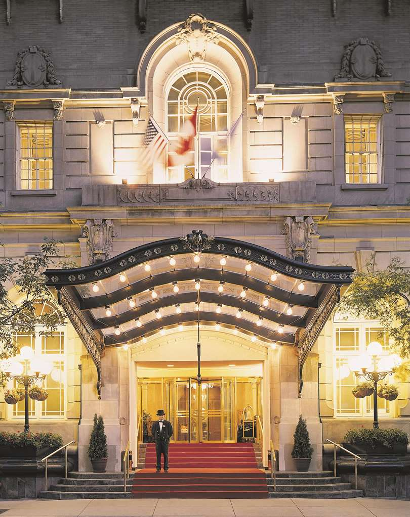 The Fairmont Palliser