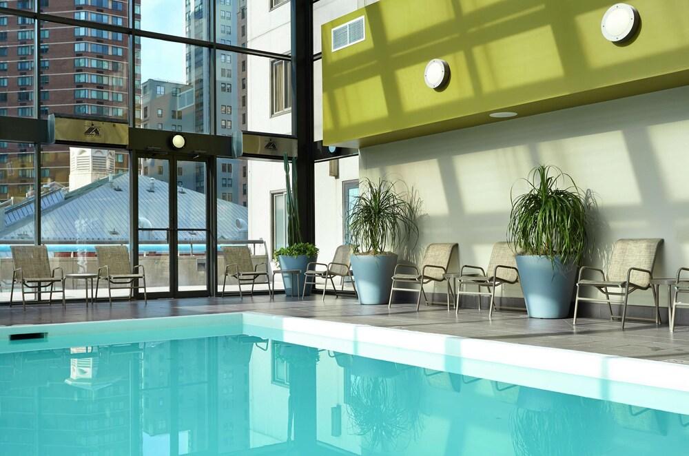 Gallery image of DoubleTree by Hilton Philadelphia Center City