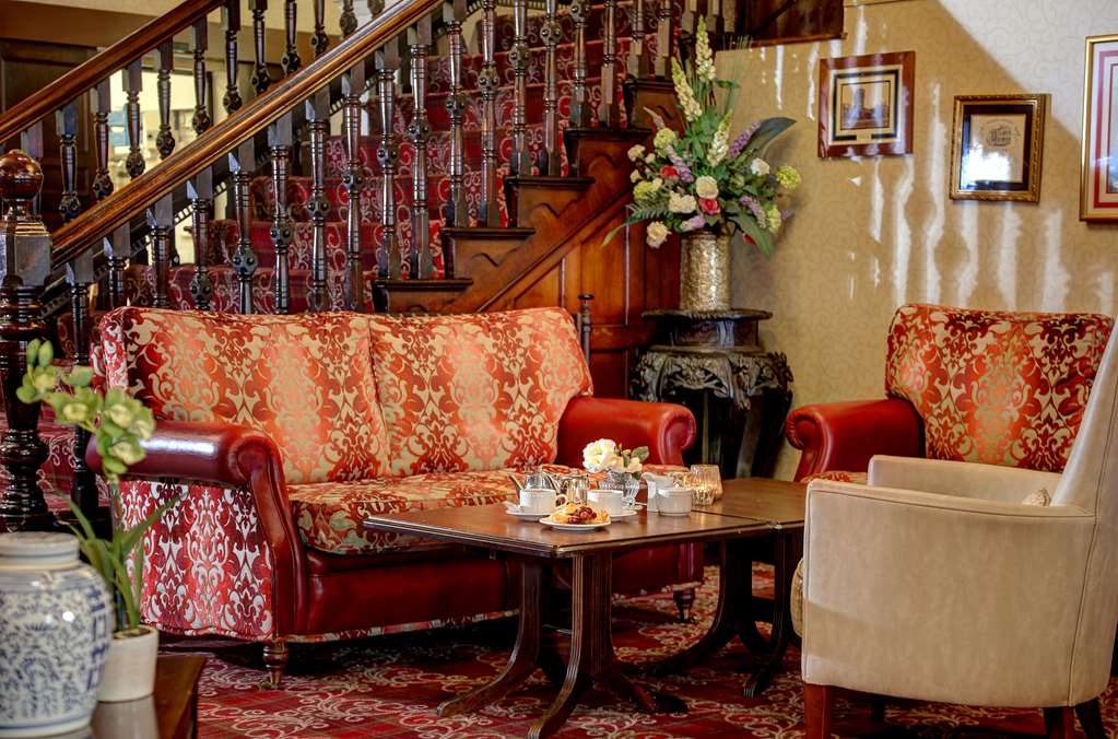 Gallery image of The George Hotel Sure Hotel Collection by Best Western