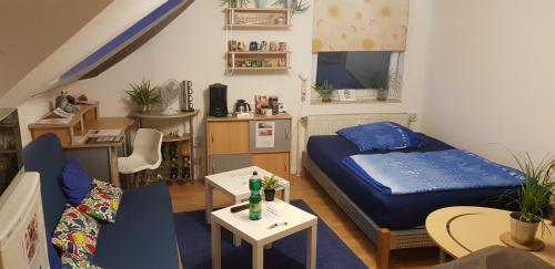 Business Travel Apartment & Ferienwohnung Münster kontaktloser Check In bis 24 Uhr möglich