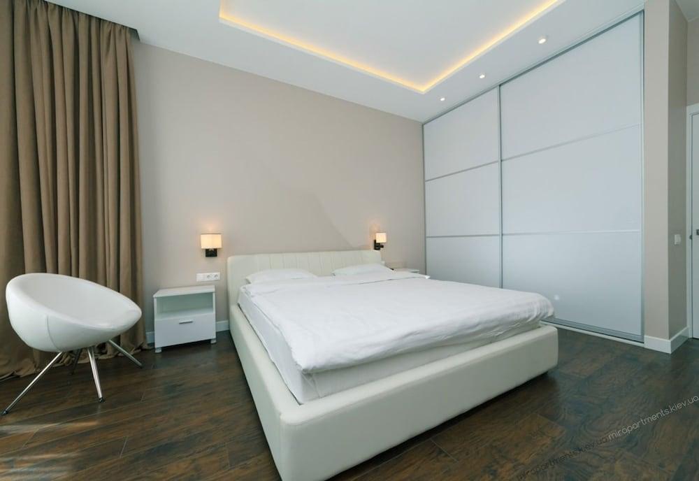 VIP Apartment Company