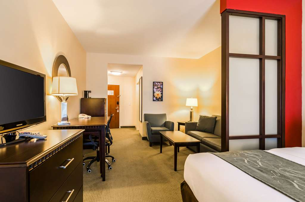 Gallery image of Comfort Suites Gothenburg