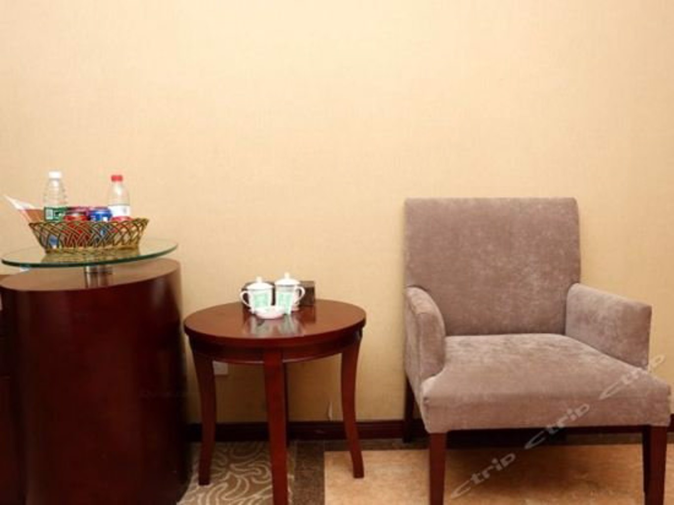Gallery image of Shanglinyuan Hotel Shenzhen