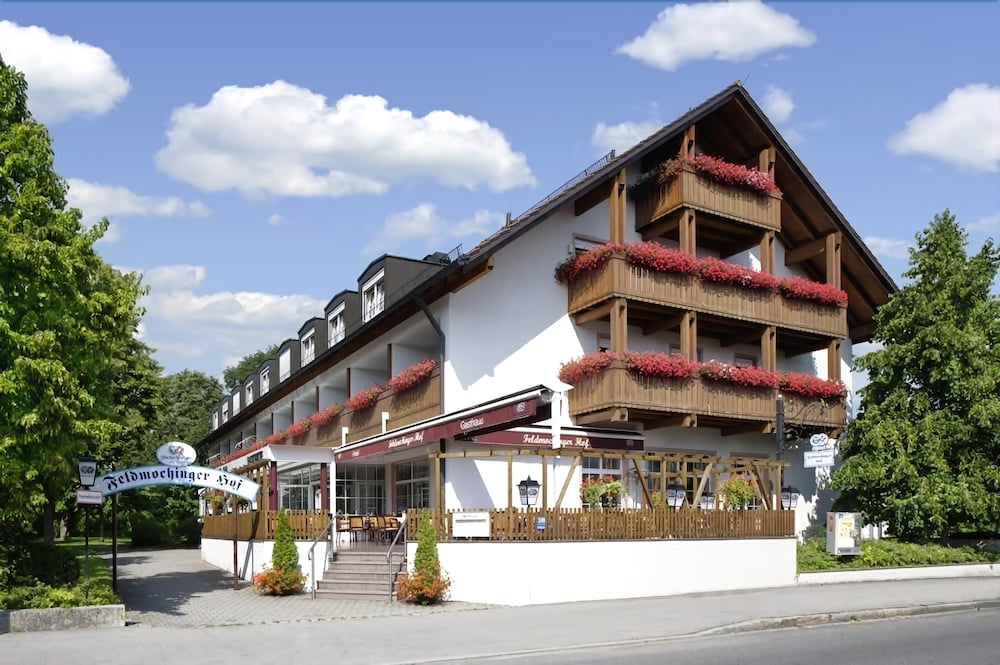 Gallery image of Feldmochinger Hof