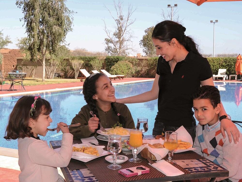 Gallery image of Ibis Ouarzazate
