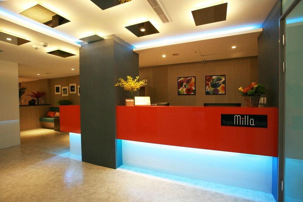 Milla Hotel Shinjuku Branch