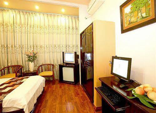 Gallery image of Hanoi Lucky I Hotel