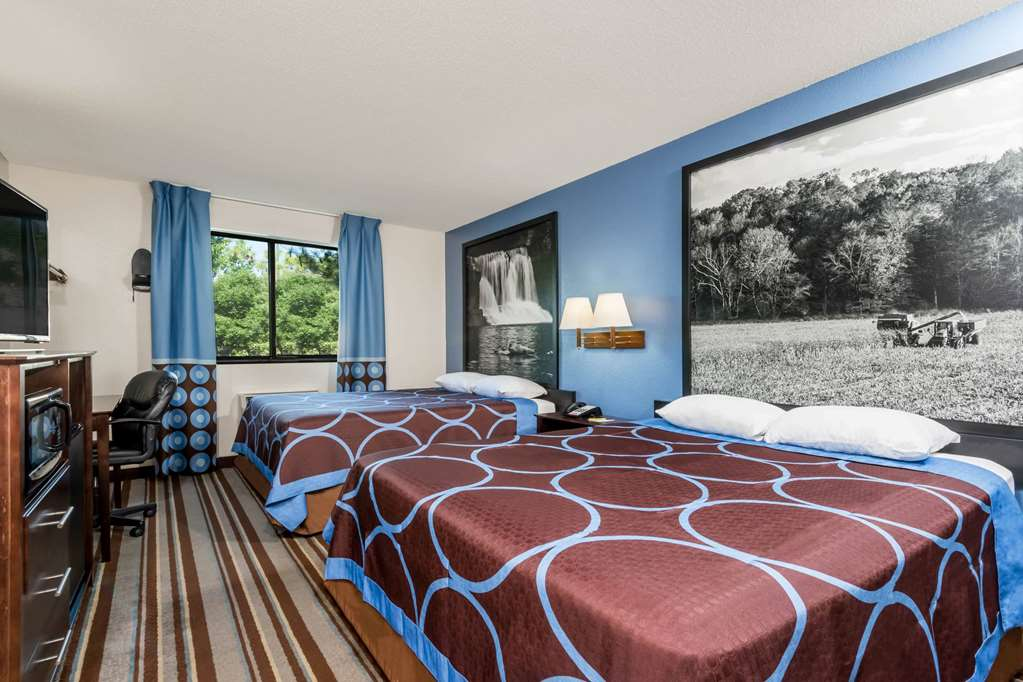 Gallery image of Super 8 by Wyndham Columbus