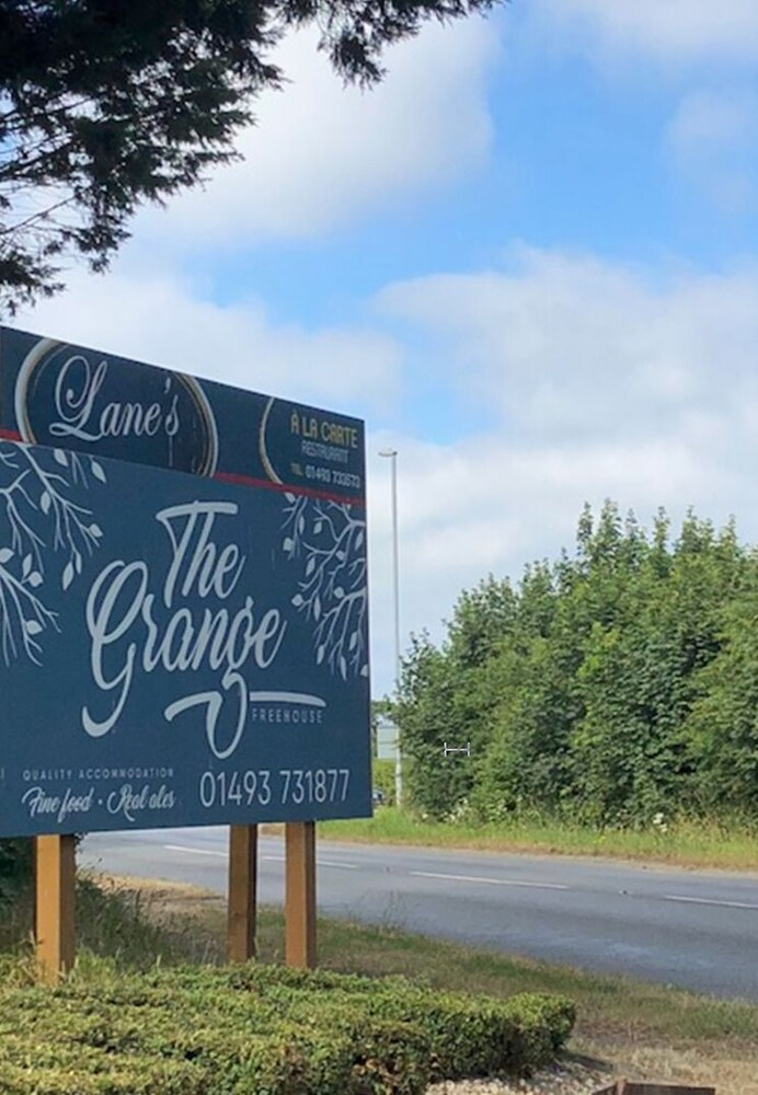 Gallery image of The Grange Hotel