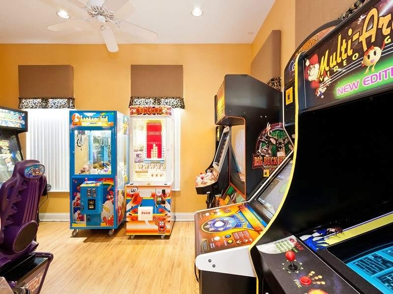 Villa 2691 La Isla Court Emerald Island Orlando