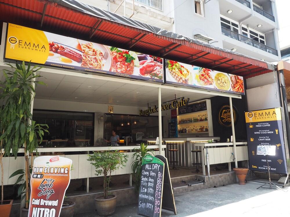 Gallery image of Best Value Inn Nana