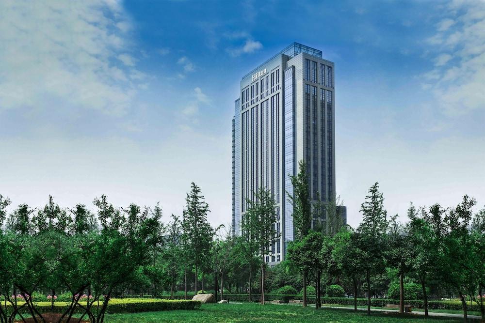 Hilton Xi'an High Tech Zone