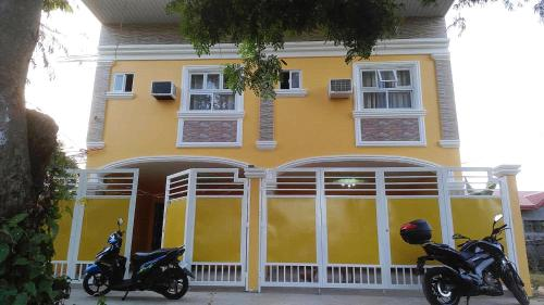 Budget Transient House in Vigan City