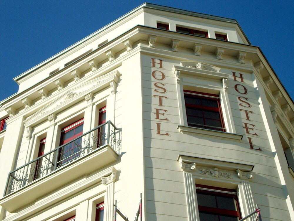 Sleepy Lion Hostel Youth Hotel & Apartments Leipzig