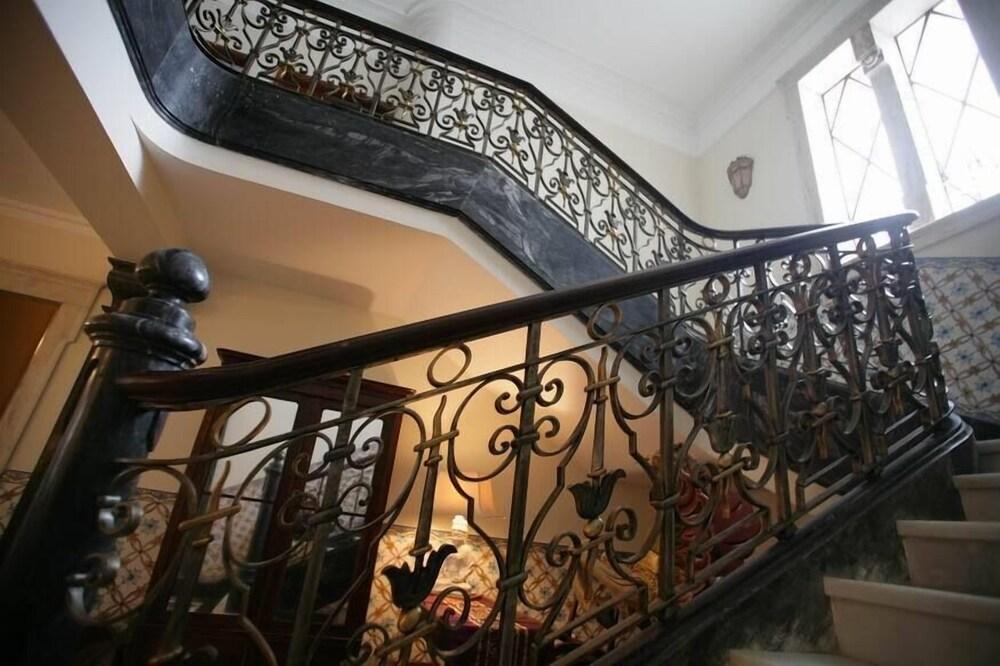 Gallery image of Pateo do Morgado Turismo de Habitação