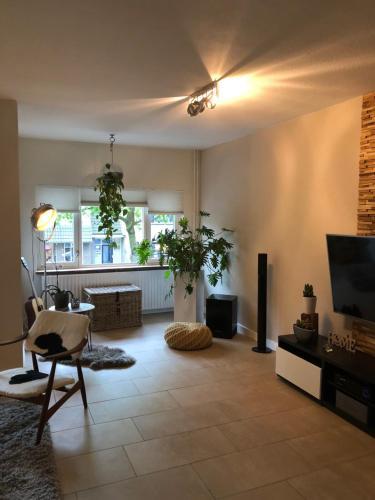 Apartment 6 persons in Van Gogh Village Nuenen