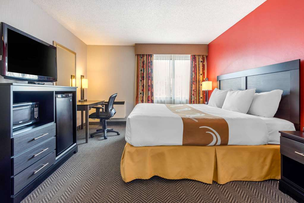 Gallery image of Quality Inn & Suites