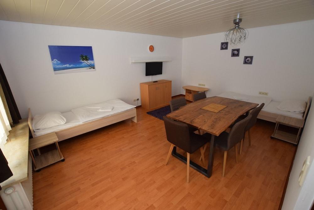 AB Apartment 39